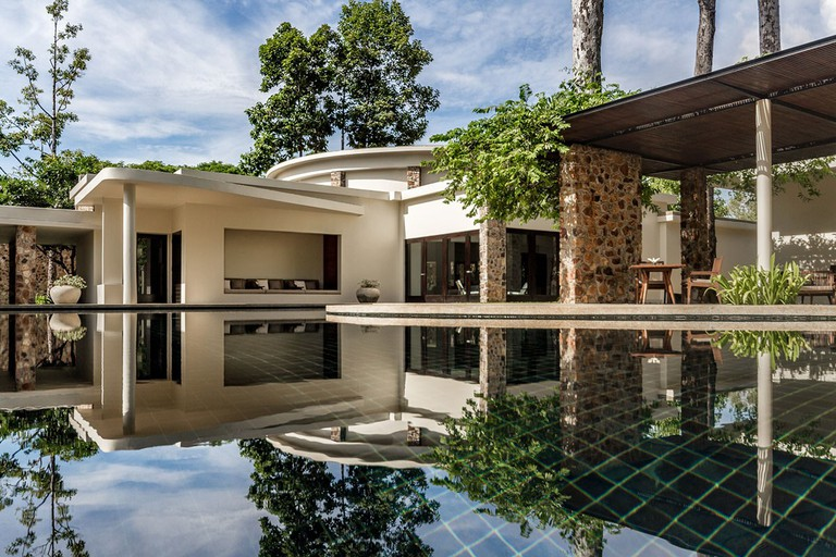 Amansara in Siem Reap
