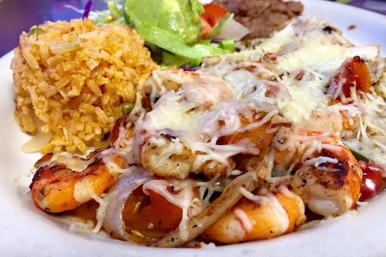 Fidelos Mexican Restaurant
