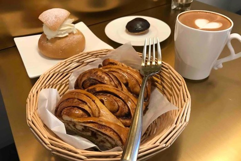 Fika Sweden Cafe and Bakery