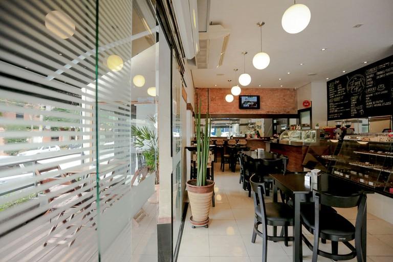 Freak Café