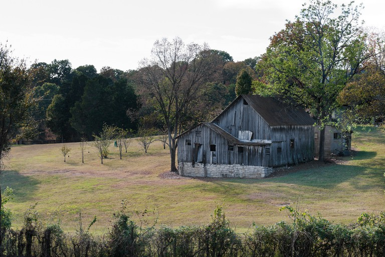 country home in Nolensville / (c) SheltieBoy / Flickr