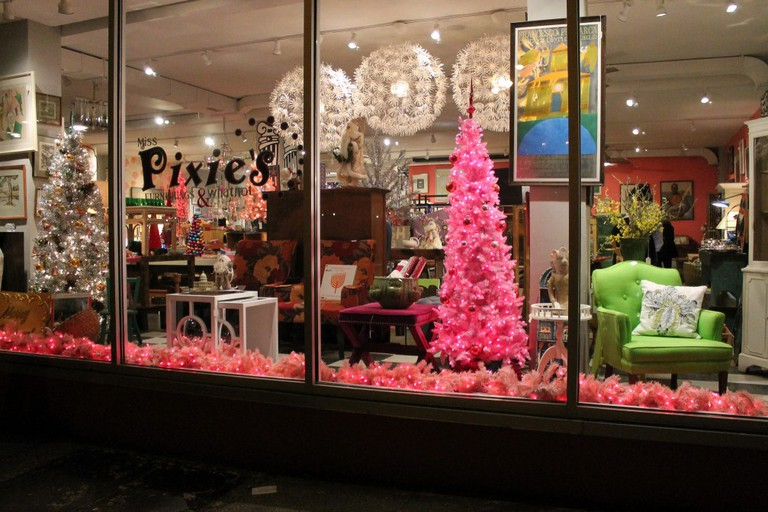 Miss Pixie's Furnishings and Whatnot is a Washington, D.C. gem