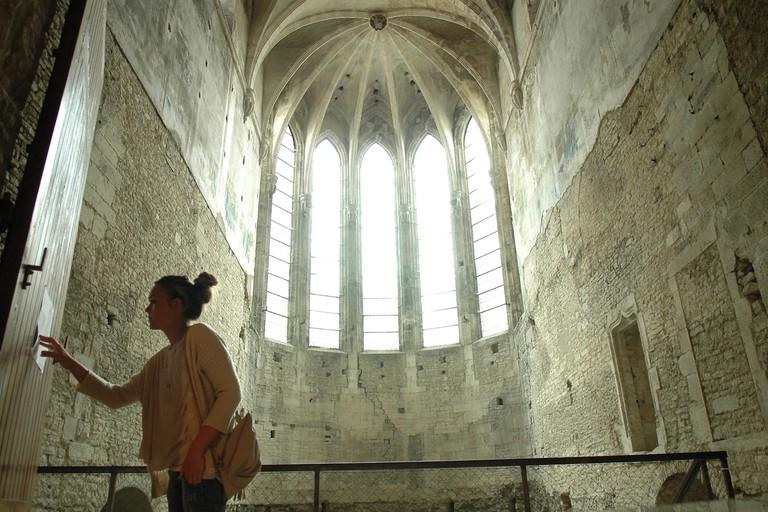 Musée Rude in Dijon