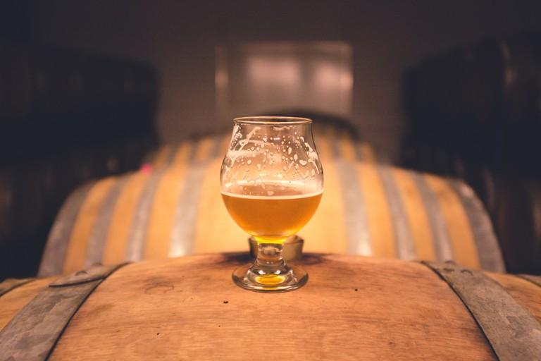 Brewery | © Pexels