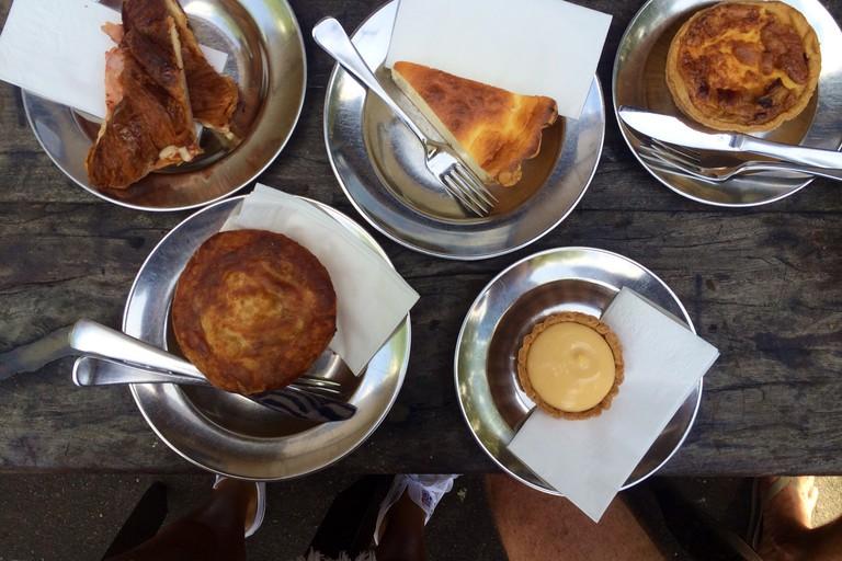 Bourke Steet Bakery