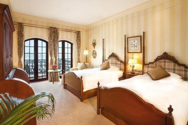 Rocks Hotel, Macau