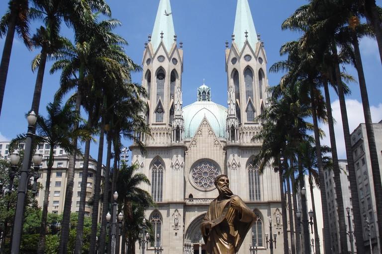Se Cathedral SP