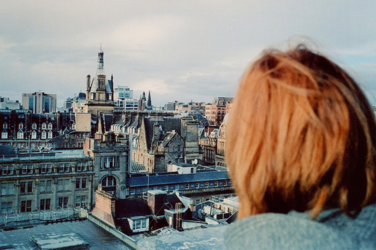 The Mackintosh Building, Glasgow School of Art