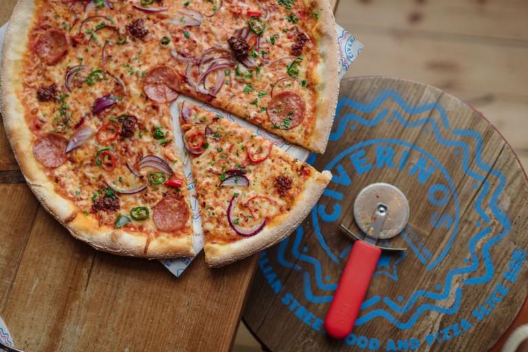 Civerinos Pizza