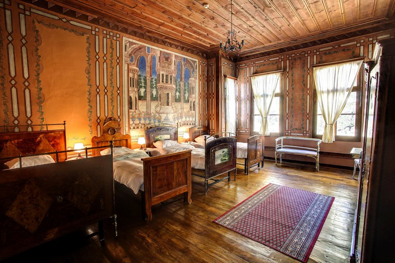 Boutique Hostel Old Plovdiv