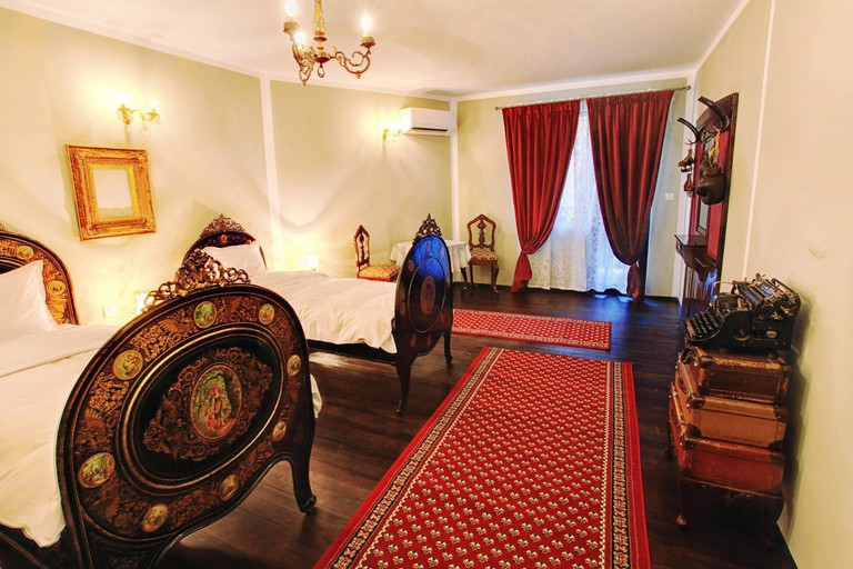 Hotel Evmolpia, Plovdiv