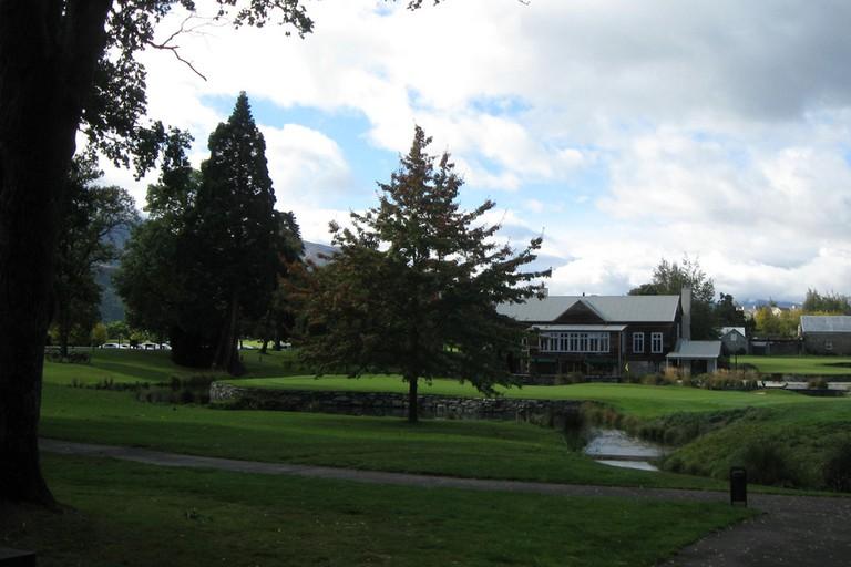 Millbrook Resort, Queenstown