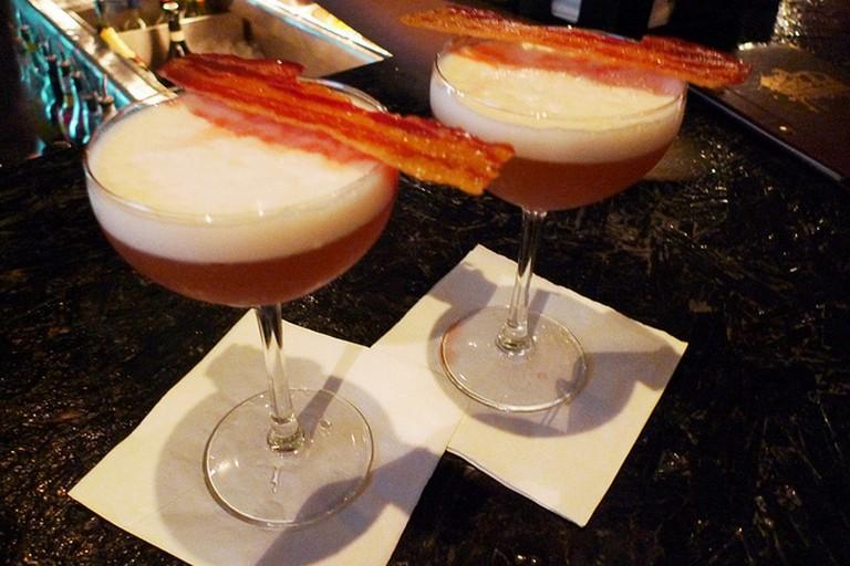 London Cocktail Club, Shaftesbury Avenue