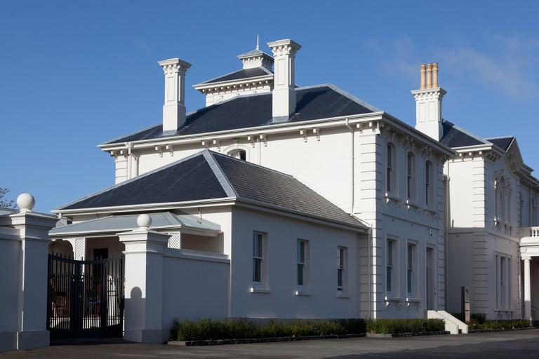 Pah Homestead, Monte Cecilia Park, Hillsborough, Auckland