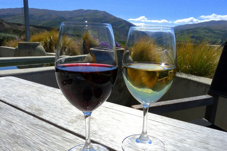 New Zealand Wine | © Megan Eaves/Flickr