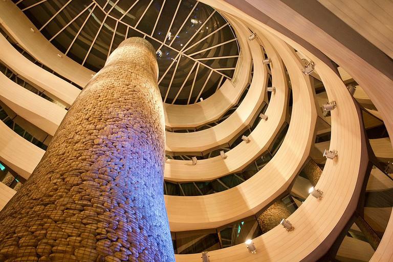 Gran Hotel Domine, Bilbao