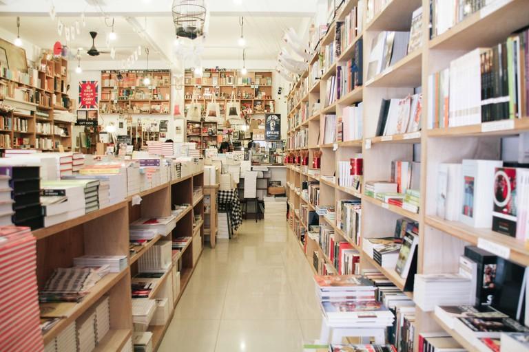 BooksActually, Singapore