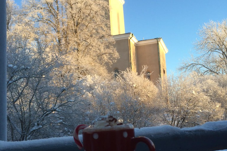 Café Vanille, Helsinki