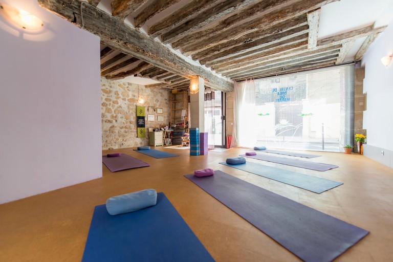 Centre de Yoga du Marais