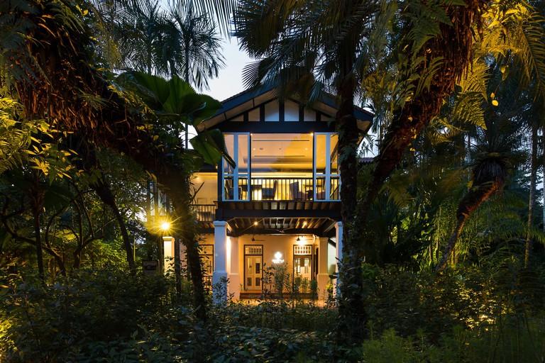 Corner House, Singapore