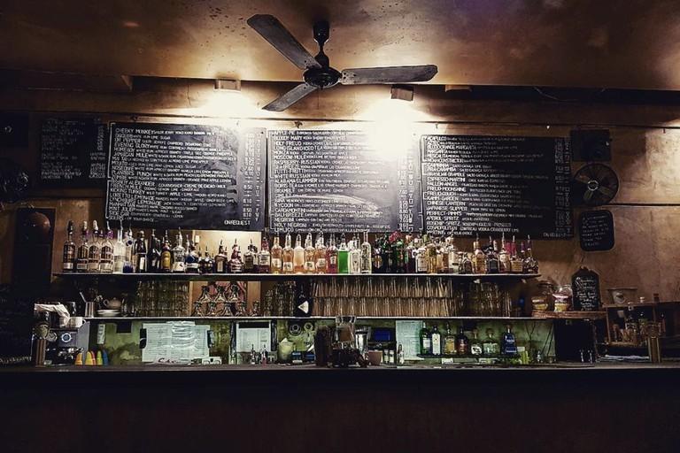 Freud Bar, London