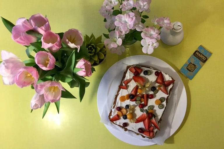 Hunaja Café, Helsinki
