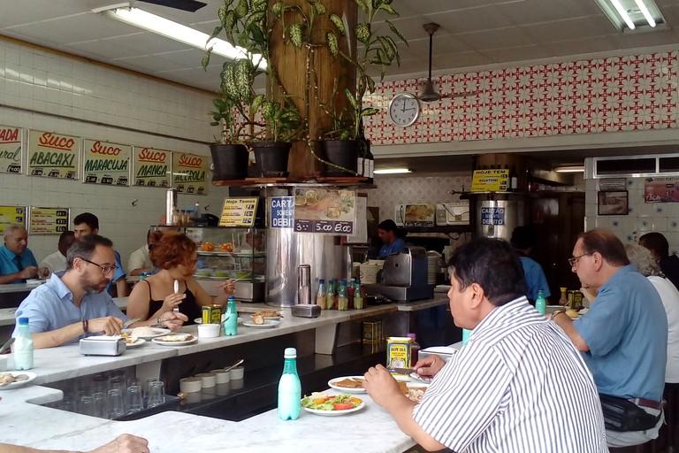 Ita Restaurant