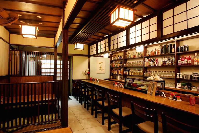 Izakaya Issa Restaurante in São Paulo