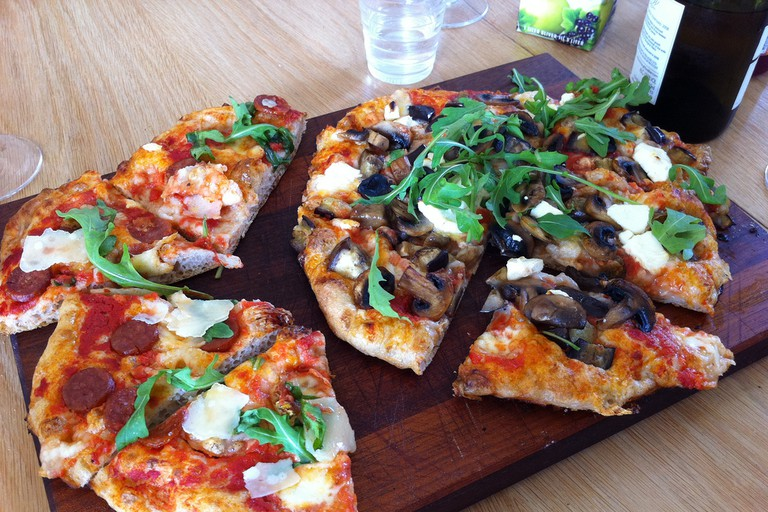 Pizza 24/7