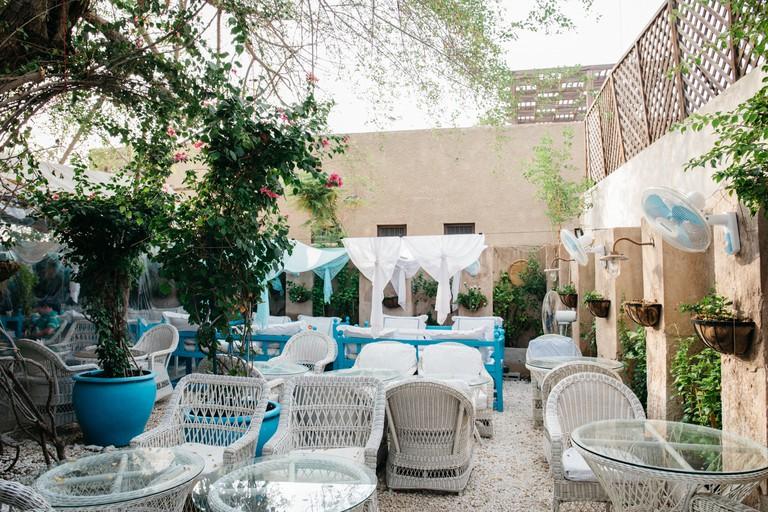 XVA Gallery Art Hotel & Café