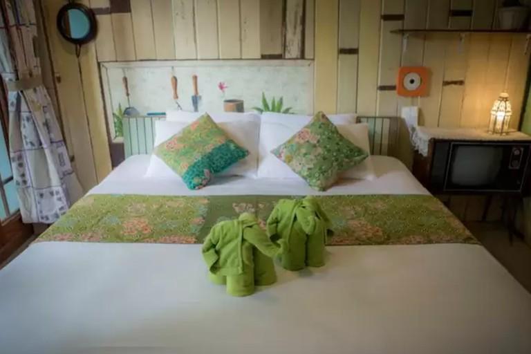 Phranakorn-Nornlen Hotel, Krung Thep Maha Nakhon