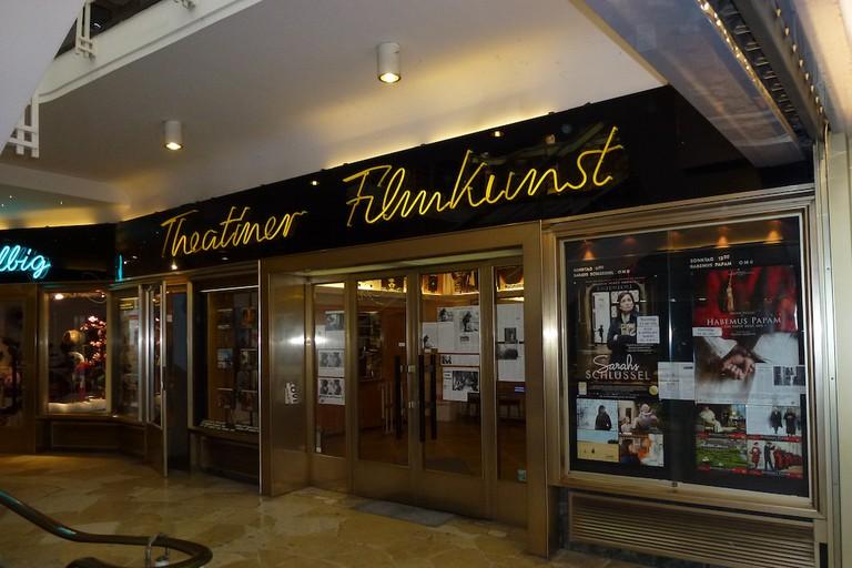 Theatiner Filmkunst