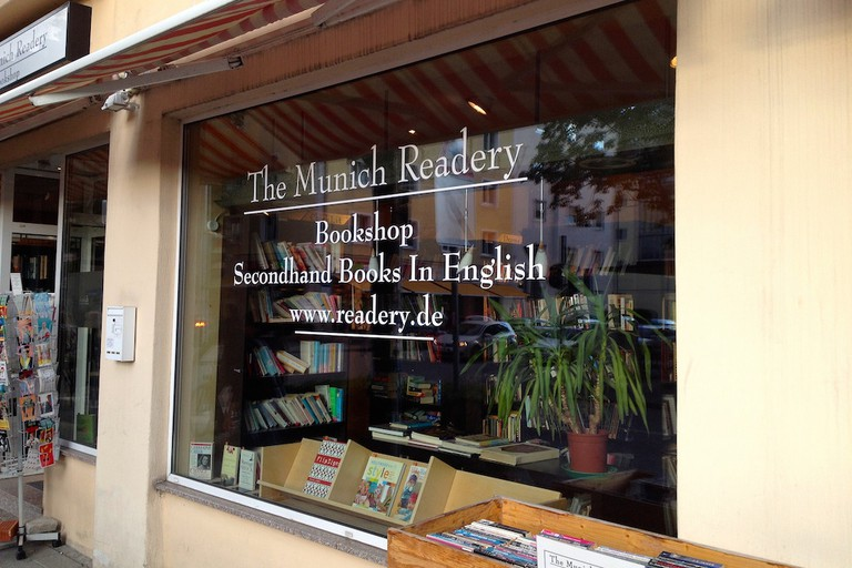 The Munich Readery