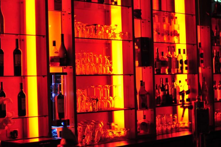 Club 49 Bar