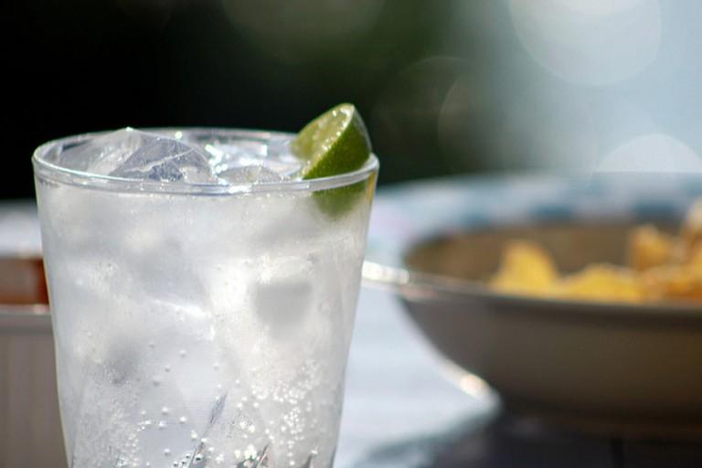 Mr Fogg's Gin Parlour, London