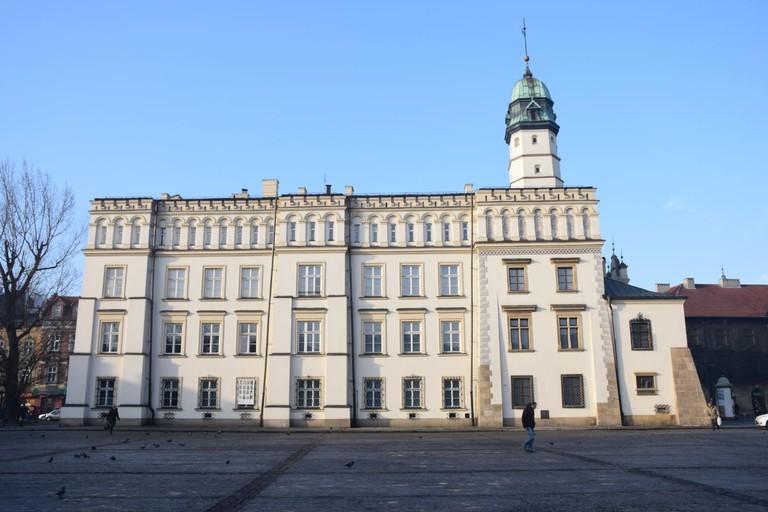 Krakow Ethnographic Museum