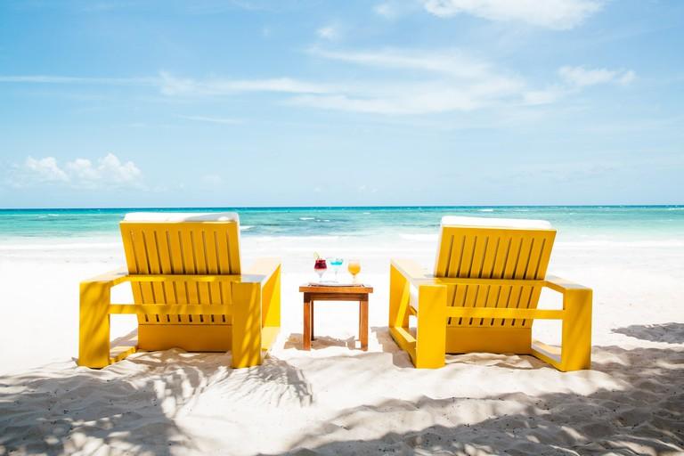 Courtesy of Esencia, Playa del Carmen