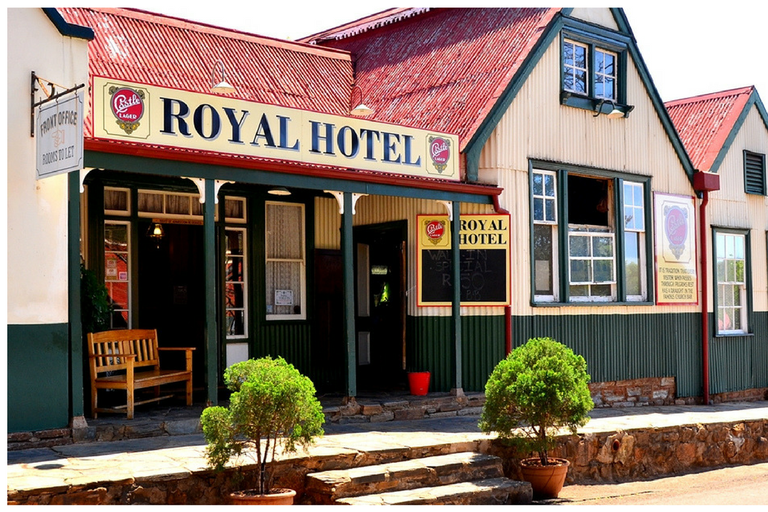 Royal Hotel, Pilgrims Rest