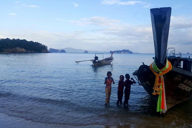 View from Koh Yao Noi Facing Phang Nga Bay | © Coastal Escape