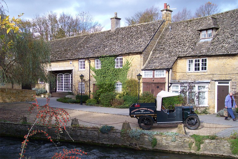 Cotswold Motoring Museum, Bourton-on-the-Water