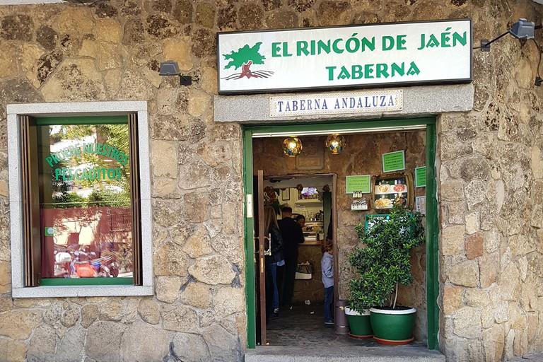 Rincón de Jaén