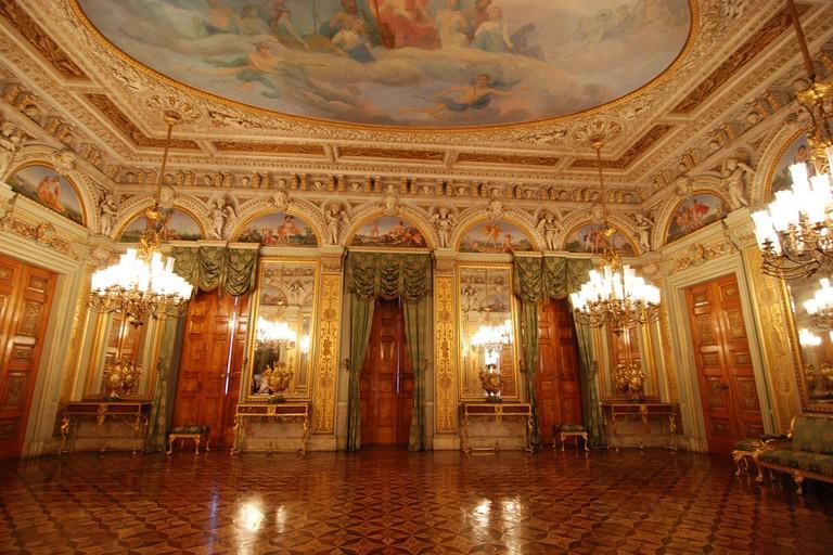 Palacio do Catete