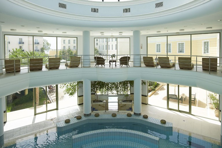 Thermae Sylla Spa & Wellness Hotel, Edipsos
