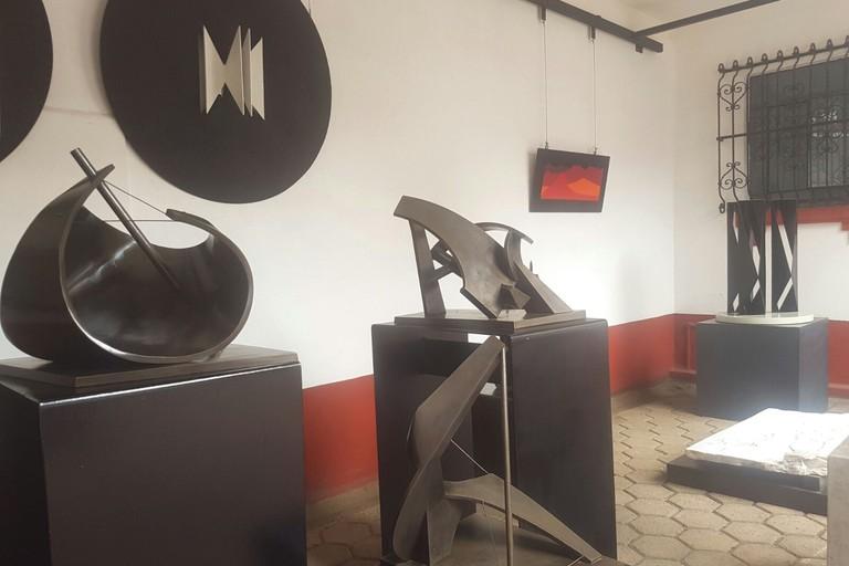 Arte Hoy Galería,Ciudad de México