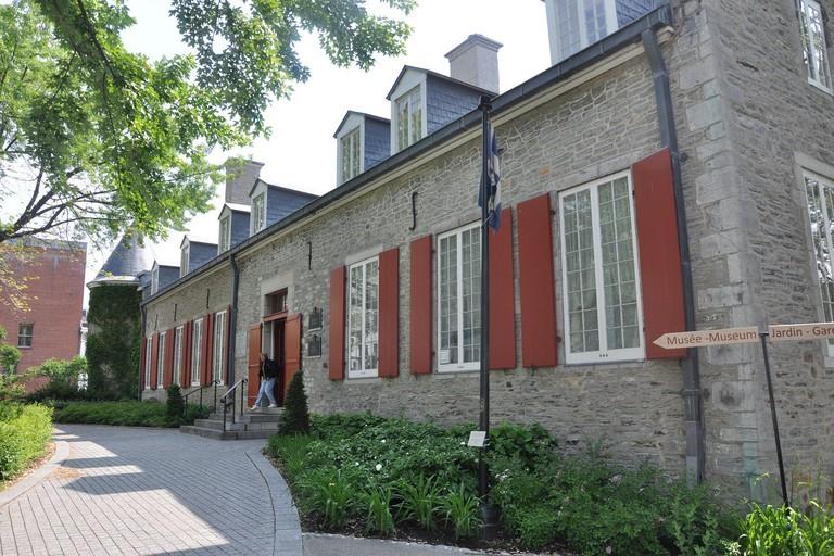Musée Château Ramezay