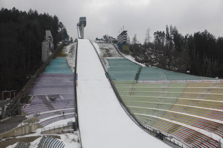Bergisel Ski-Jump