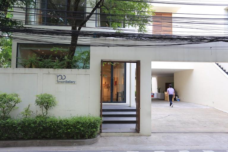 100 Tonson Gallery, Krung Thep Maha Nakhon