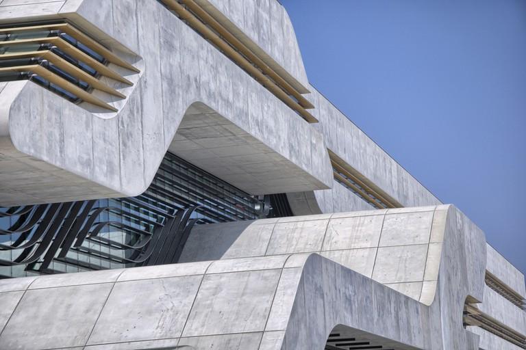 Pierres Vives Building