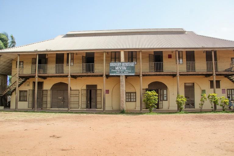 Badagry Heritage Museum