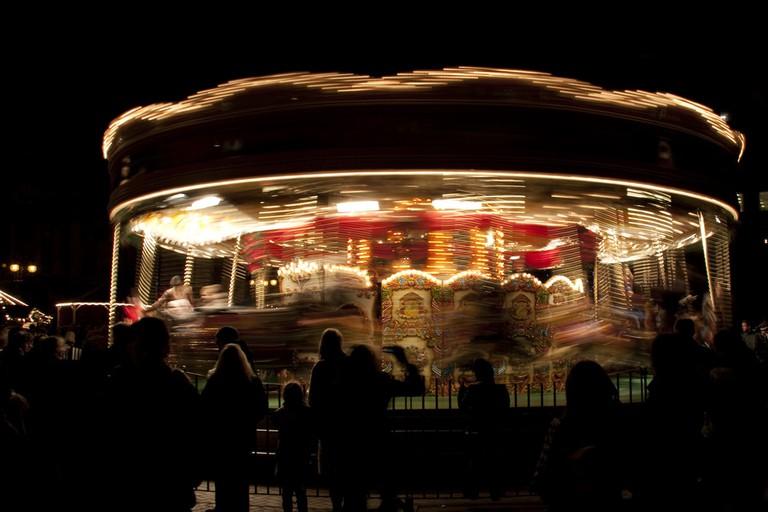 Birmingham Christmas Market | © Tony Hisgett:Flickr